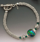 Ocean Depths - Bracelet