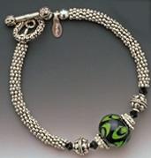 Winter Moss - Bracelet