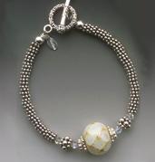 Queen's Pearl - Bracelet