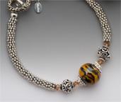 Tiger Bracelet