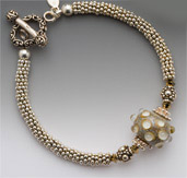Sand Dunes Bracelet