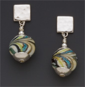 Turbino Earrings