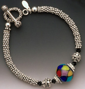 Venetian Windows - Bracelet